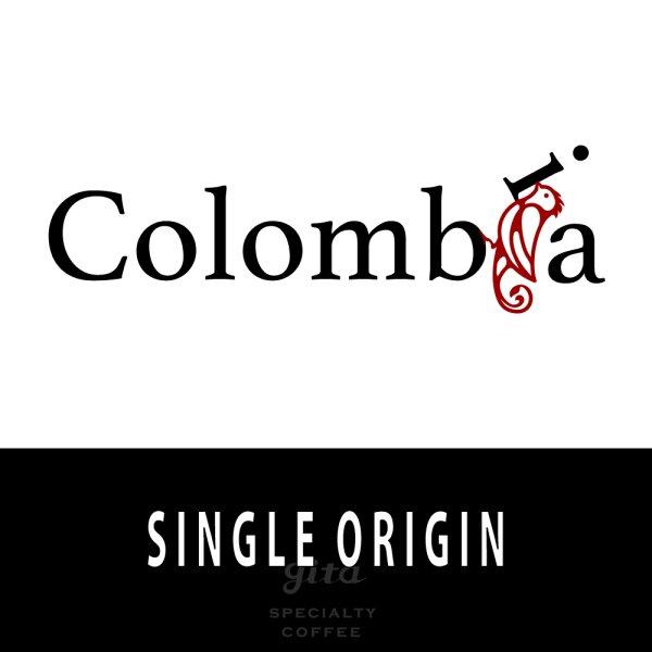 画像1: コロンビア ロス ヴォルカネス 500g (1)
